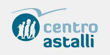 Centro-astalli