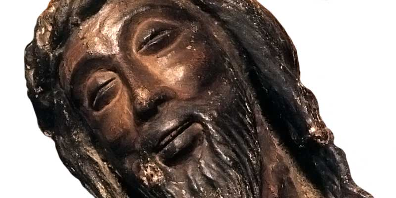 Cristo-sorridente
