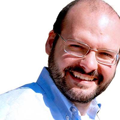 P. Andrea Picciau SJ