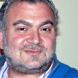 P. Enzo Greco SJ