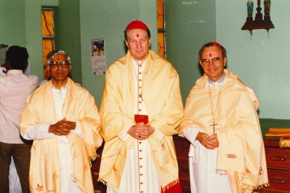 Le preferenze apostoliche universali dei gesuiti