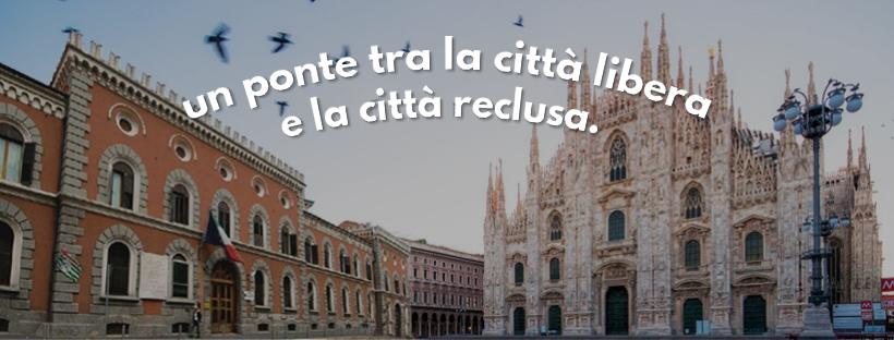Un ponte tra la città libera e la città reclusa - Sesta Opera San Fedele Onlus