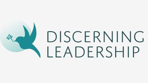 Logo of the Discerning Leadership formation program