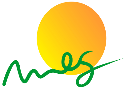 Logo of the Italian Jesuit Eucharistic Youth Movement