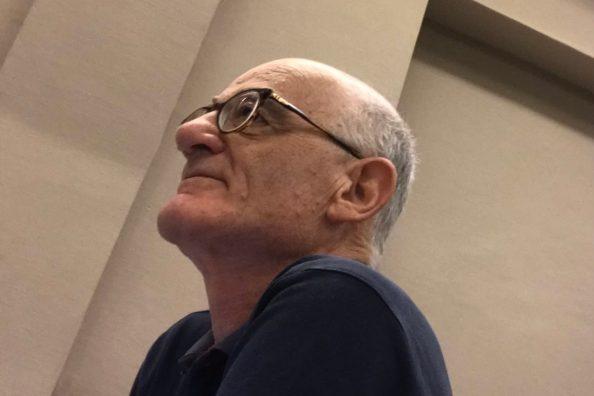 Paul Pace SJ, gesuita eletto procuratore della Provincia EUM